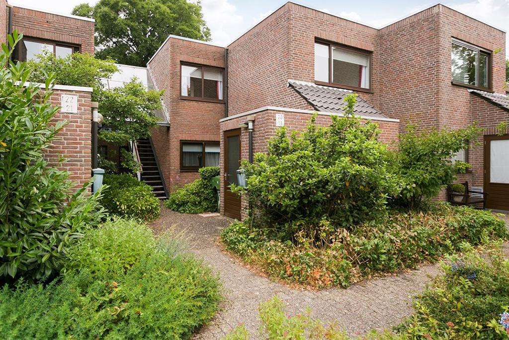Troelstraplein 20, 2314 EK Leiden