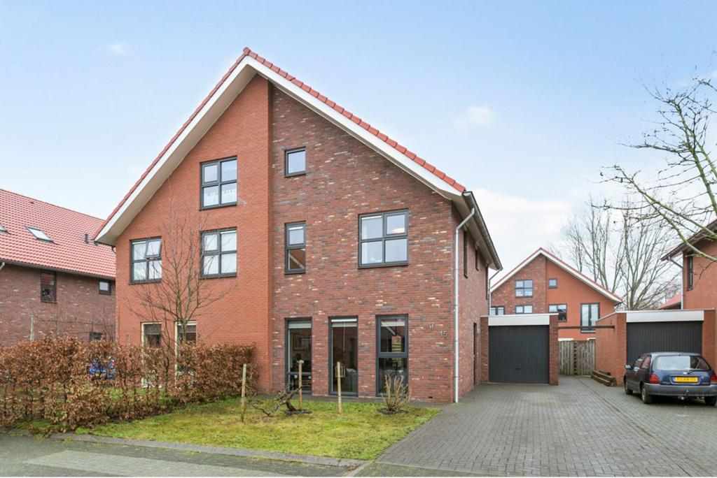 Eppie Bultsmastraat 15, 8923 CZ Leeuwarden