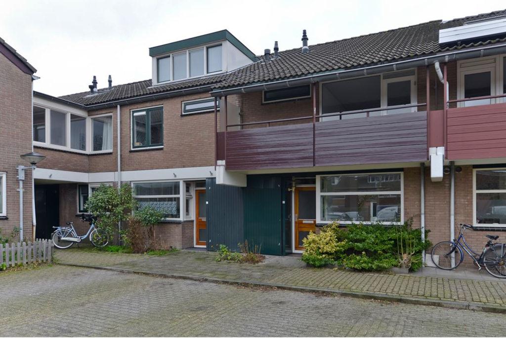 Sleedoorntuin 5, 2317 MV Leiden