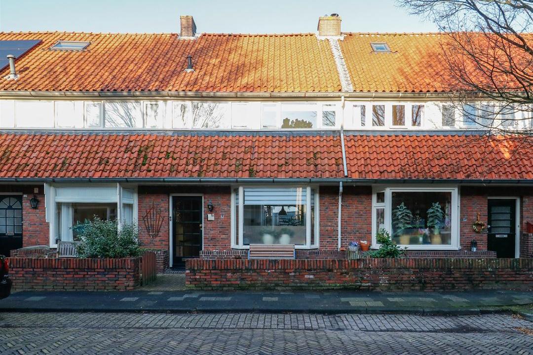 Mozartstraat 10, 8916 HC Leeuwarden