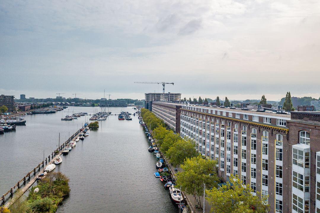 Zeeburgerkade 252, 1019 HK Amsterdam