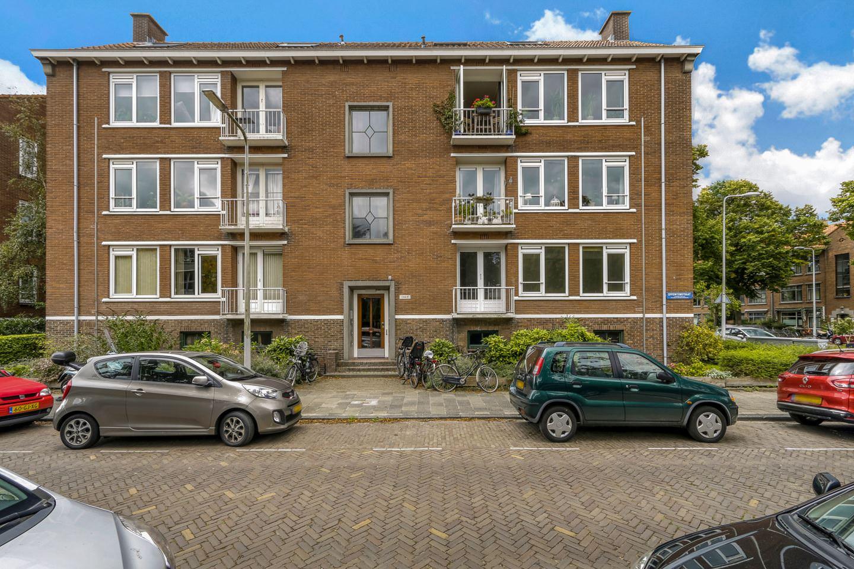 Oppenheimstraat 5, 2313 JC Leiden