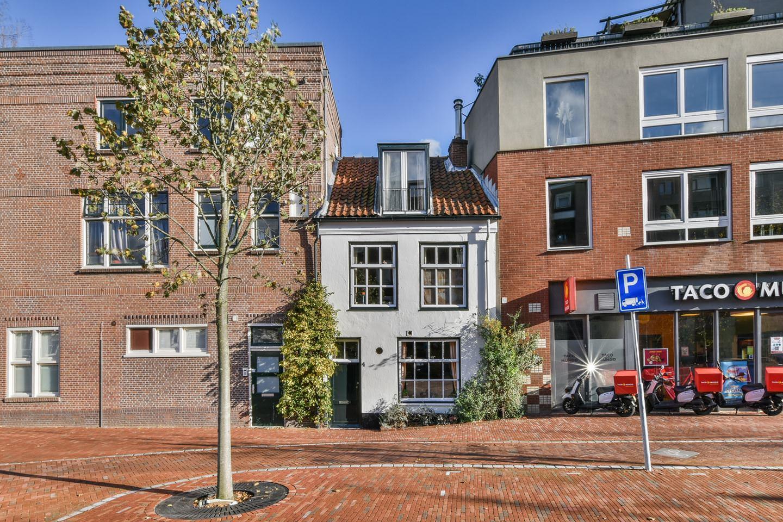 Pelikaanstraat 4, 2312 DW Leiden