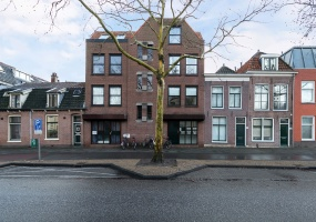 Langegracht 163 B2312 PA, Leiden, 1 Bedroom Bedrooms, ,1 BathroomBathrooms,Appartement,Te koop,Langegracht,2,1031