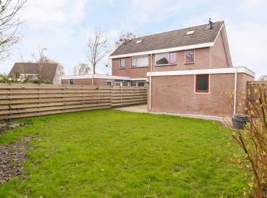De Pream 5 9074 DL, Hallum, 3 Bedrooms Bedrooms, ,1 BathroomBathrooms,Woonhuis,Te koop,De Pream,1053