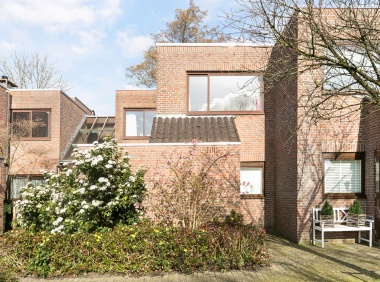 Troelstraplein 20 2314 EK, Leiden, 2 Bedrooms Bedrooms, ,1 BathroomBathrooms,Appartement,Te koop,Troelstraplein,1,1054